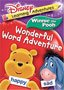 Winnie the Pooh Wonderful Word Adventure